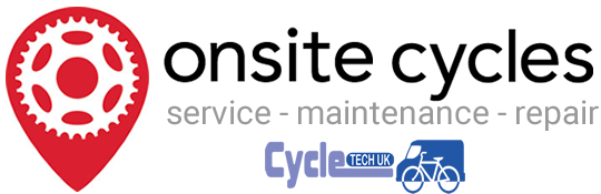 Onsite Cycles - Mobile Cycle Repair Horsham